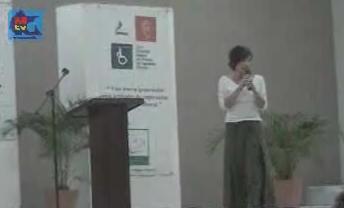 Video de la Conferencia Viviendo el Cuerpo por Lea Kaufman
