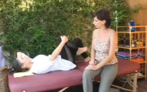 Cómo eliminar dolores de cintura