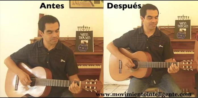 Movimientos para músicos