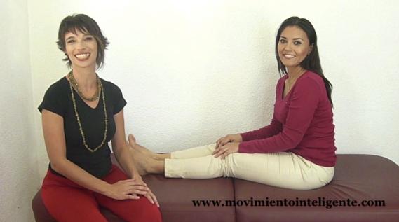 Cómo tener más flexibilidad en las piernas y la espalda