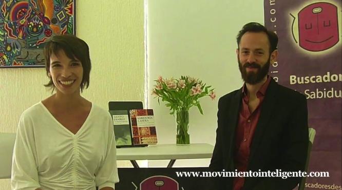 Las 5 herramientas para tener salud – mi entrevista con Leandro Taub