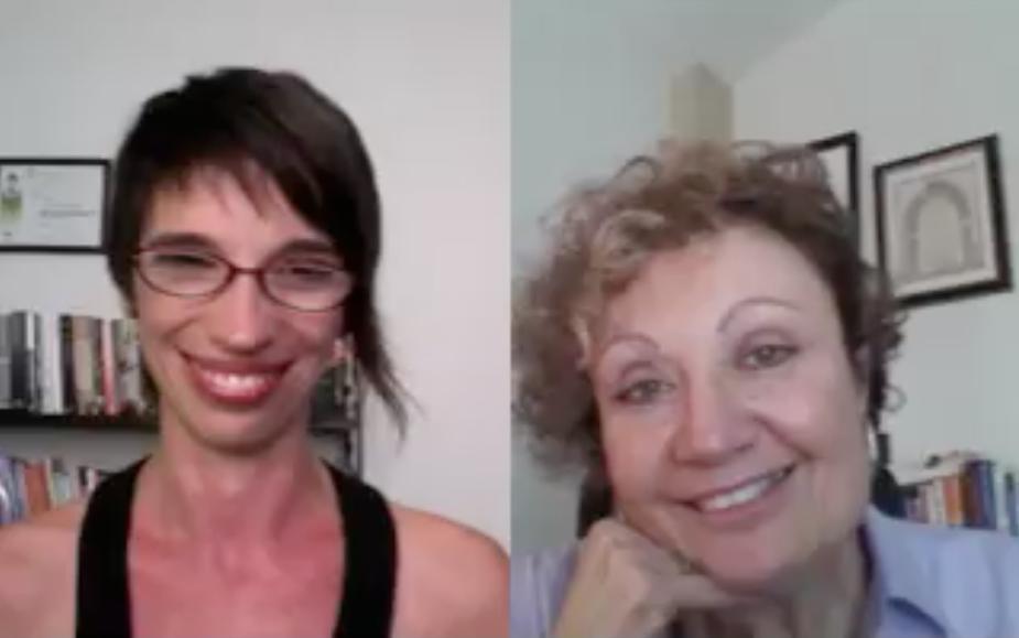 El camino más fácil para tenerlo todo – mi entrevista con Mabel Katz Ho'oponopono