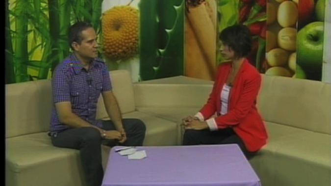 Cómo Manejar el Miedo, Lea Kaufman en Vida Sana, Canal 11 México