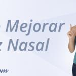 voz nasal-SM