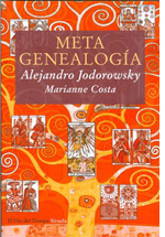 Metageanologia -Jodorowsky