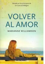 Volver al amor -Williamson