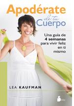 apoderate de tu cuerpo -Kaufman