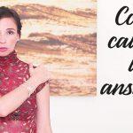Cómo calmar la ansiedad