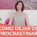 procrastinar miniatura