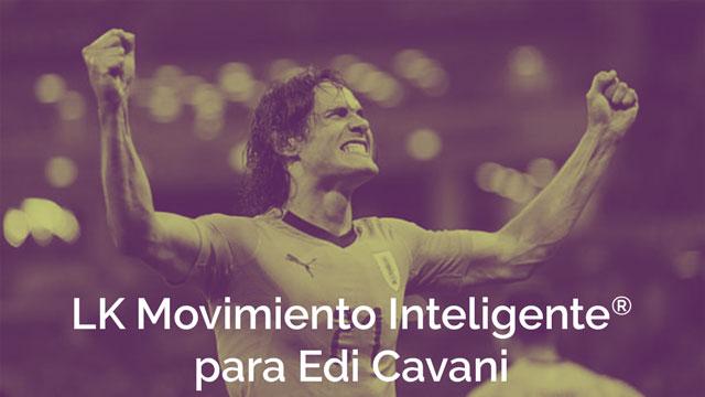 LK Movimiento inteligente para Cavani