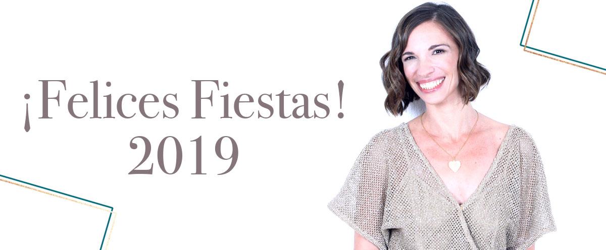 Tu regalo de felices fiestas 2019